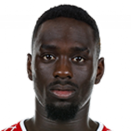 Photo of Jean-Kevin Augustin