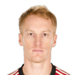 Photo of Jeff Larentowicz