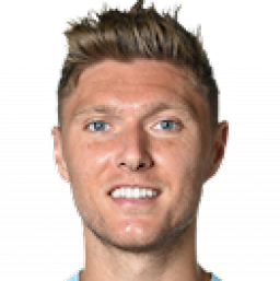 Photo of Jeff Hendrick