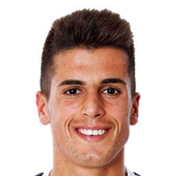 Photo of Cancelo