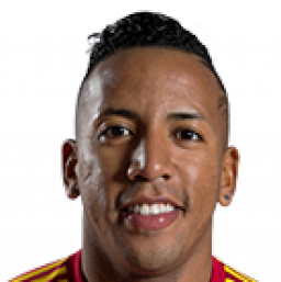 Photo of Joao Plata