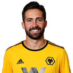 Photo of Joao Moutinho