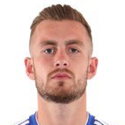 Photo of Joe Ralls