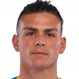 Photo of Jonathan Silva