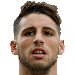 Photo of Jonathan Calleri