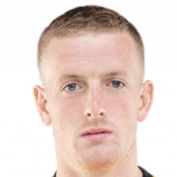 Photo of Jordan Pickford