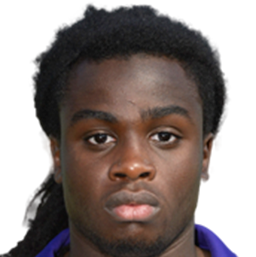 Photo of Jordan Lukaku