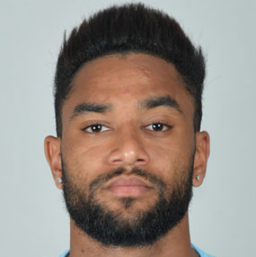 Photo of Jordan Amavi