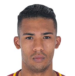 Photo of Juan Jesus