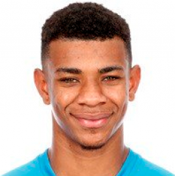 Photo of Juninho Bacuna