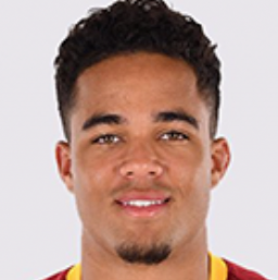 Photo of Justin Kluivert