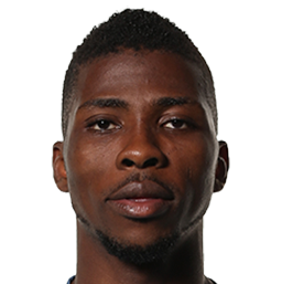 Photo of: K. Iheanacho