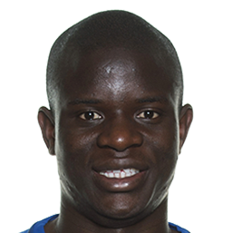 Photo of Kante