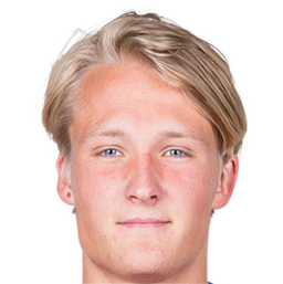 Photo of Kasper Dolberg