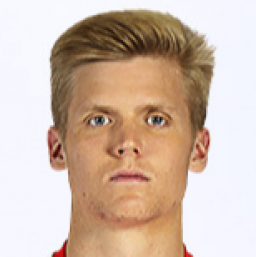 Photo of Keaton Parks