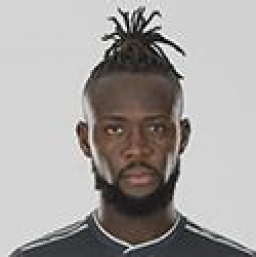 Photo of: Kei Kamara