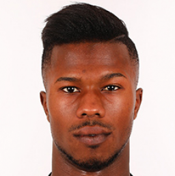 Photo of: Keita Baldé