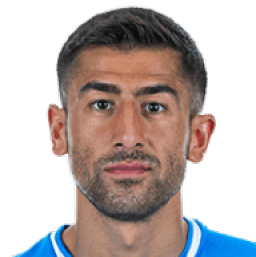 Photo of Kerem Demirbay