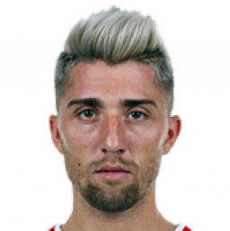 Photo of Kevin Kampl