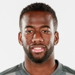 Photo of Kevin Molino