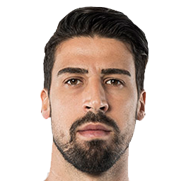 Photo of Khedira