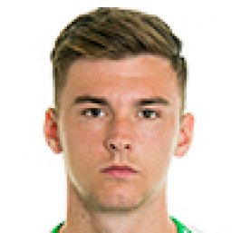 Photo of: Kieran Tierney