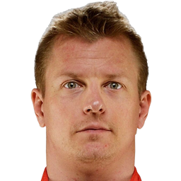 Photo of Kimi Raikkonen
