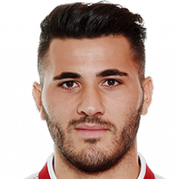 Photo of Kolasinac