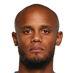 Photo of Kompany