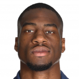 Photo of Kondogbia