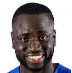 Photo of Kouyaté