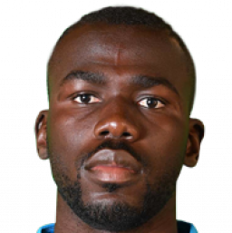 Photo of Koulibaly