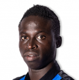 Photo of: Krepin Diatta