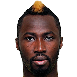 Photo of Lacina Traore
