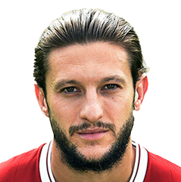 Photo of Lallana