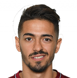 Photo of Lanzini