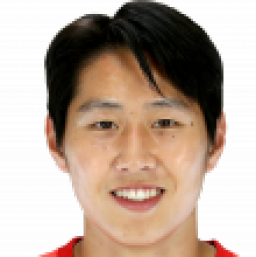 Photo of Lee Kang-In