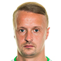 Photo of Leigh Griffiths