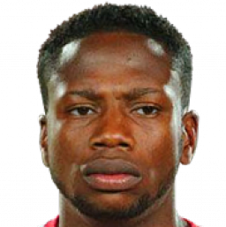 Photo of Leivin Balanta