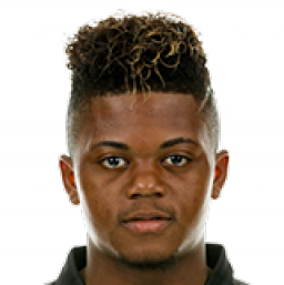 Photo of Leon Bailey