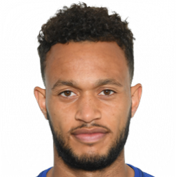 Photo of: Lewis Baker