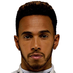 Photo of Lewis Hamilton