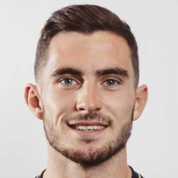 Photo of Lewis Cook