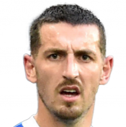Photo of Lewis Dunk