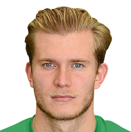 Photo of: Loris Karius