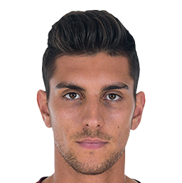 Photo of Lorenzo Pellegrini