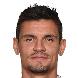 Photo of Lovren