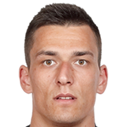 Photo of Lovre Kalinic