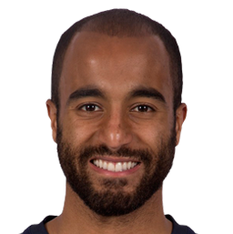 Photo of: Lucas Moura