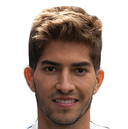 Photo of Lucas Silva
